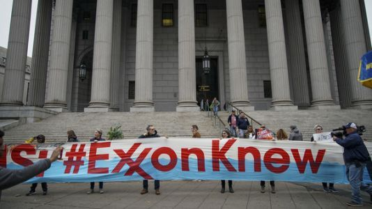 Exxon Wins New York Climate Change Case