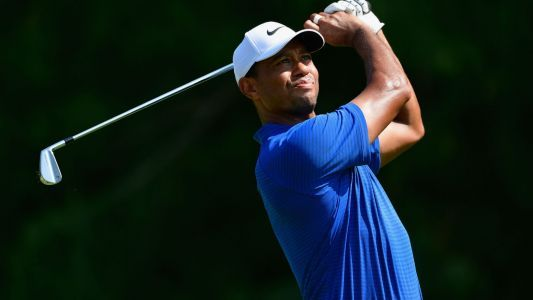 PGA Championship 2018: Tiger Woods pleased with 'clean' round