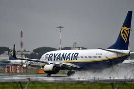Ryanair Launches Extra London Stansted Easter Flights