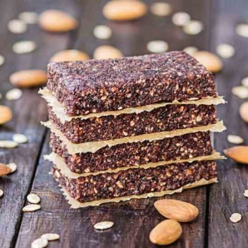 Pemmican Protein Bar