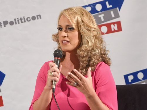 Political commentator sues Fox News, claiming she was blacklisted after alleging anchor raped her