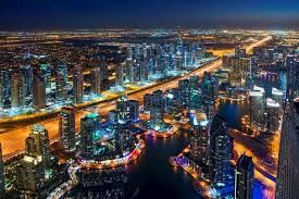 In the first six months of this year, Dubai welcomes around 8.36 million international overnight visitors