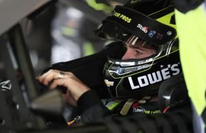 Jimmie Johnson gears for another milestone with 600th start
