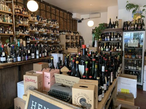 How to Shop for Natural Wine