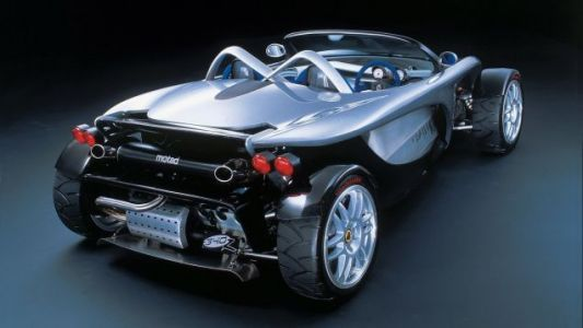 The Lotus 340R Is Still One Of The Most Extreme Cars Put Into Production