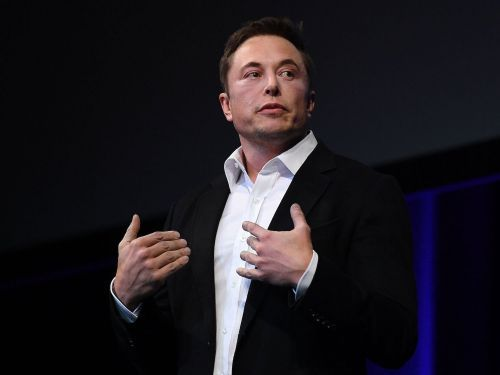 'We were huge idiots and didn't know what we were doing': Elon Musk blames Tesla's Model 3 production issues on being 'naive'