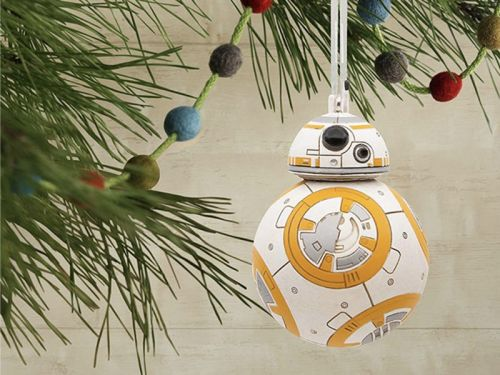 16 unique and collectible ornaments that make great gifts
