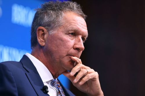 Kasich aide backs out of contract to lobby against Russia sanctions