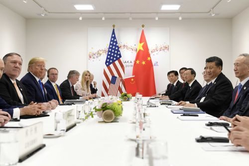 Regardless who wins in November, Beijing will be hoping to reset the US-China relationship