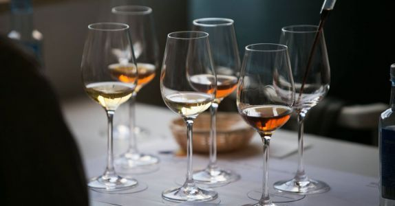 A Field Guide to Sherry, the Most Versatile Wine You Aren't Drinking