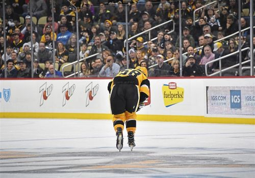 Kris Letang injury 'could have been a lot worse'