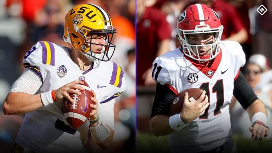 Georgia vs. LSU: Preview, time, TV channel, how to watch online