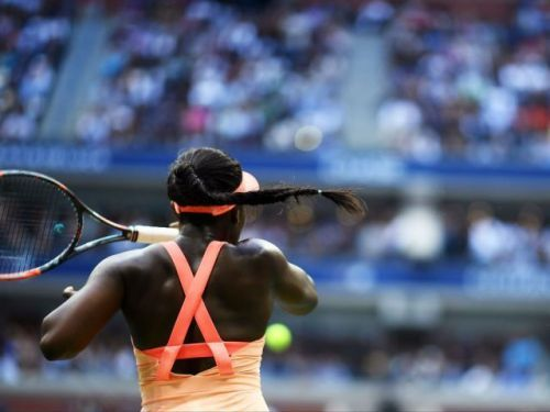 Sloane Stephens officially arrives: U.S. Open champ shows 2018 could be marquee year for women's tennis