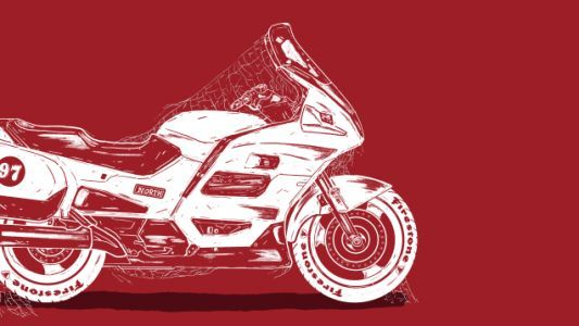 How to Get Back Into Motorcycles After a Long Break From Riding