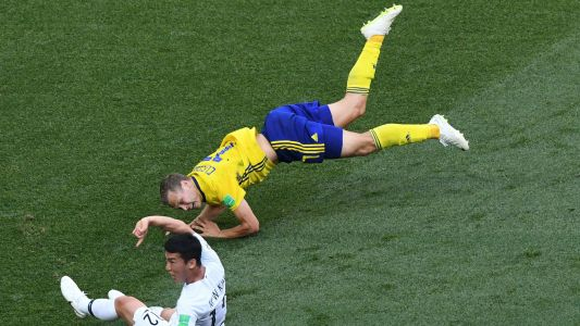 World Cup VAR review: Neymar dive, Griezmann penalty & all the major incidents at Russia 2018