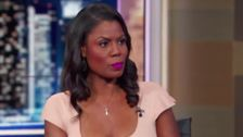 Omarosa: 'There's One Way To Shut Donald Trump Down'