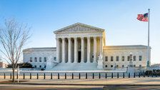 Supreme Court Punts On Partisan Gerrymandering
