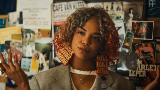 How Costumes Help Deliver the Powerful Social Commentary in 'Sorry to Bother You'