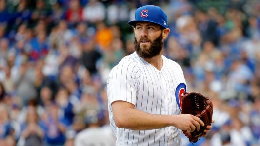 MLB free agency rumors: Jake Arrieta, Phillies 'having dialogue'
