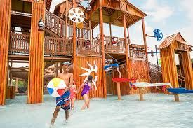 Rise and Shine for Summertime Fun at Gaylord Hotels