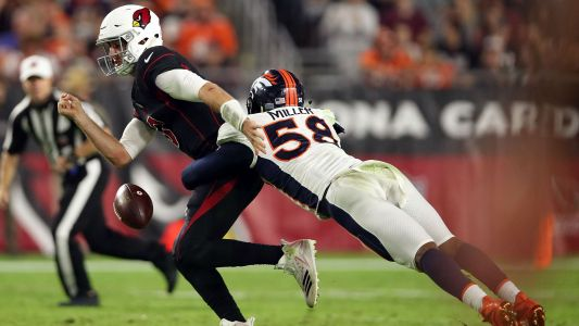 Three takeaways from the Broncos' win over the Cardinals