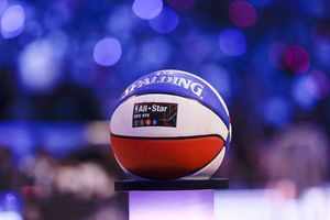NBA unveils vote schedule for All-Star Game with new format