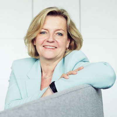 Daniela Schade appointed Chief Commercial & Distribution Officer at Steigenberger Hotels