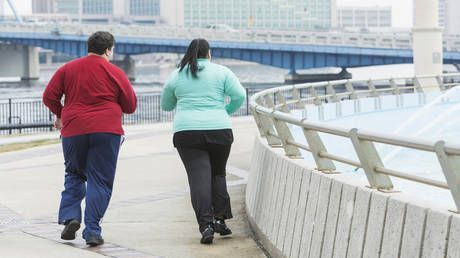 UK government could target the OBESE for lockdown in case of 2nd Covid-19 wave, report suggests