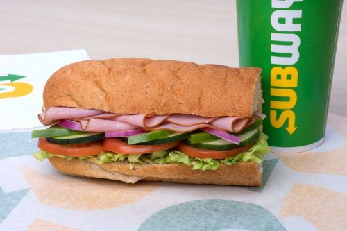 Be a Hero on World Sandwich Day