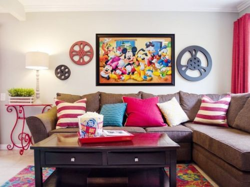 Why you should consider a Disneyland vacation rental