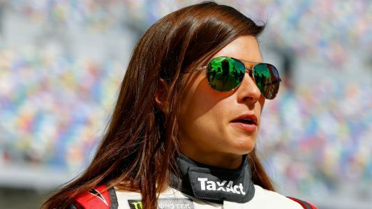 Danica Patrick to drive for Ed Carpenter Racing in Indianapolis 500 farewell