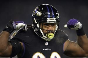 Packers to sign Za'Darius Smith as part of free agent spree