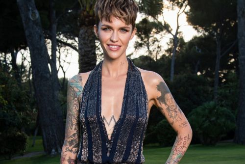 Ruby Rose Announces Departure From 'Batwoman'