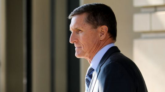 Flynn Promised Russia Sanctions Were To Be 'Ripped Up,' Top House Democrat Says