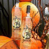 Pumpkin Spice-Flavored Vodka Does Exist, but Only For a Limited Time!
