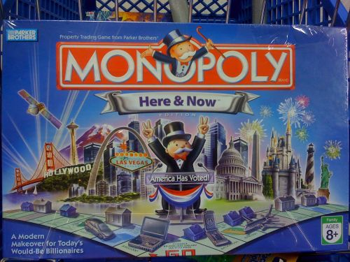 13 unique editions of Monopoly you probably forgot existed