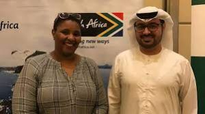 'Learn South Africa Roadshow' is first for SA tourism industry leaders to visit the Middle East