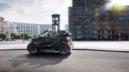 What Do You Want To Know About The 2018 Smart ForTwo Electric Drive Cabrio?