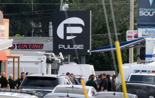 Watch the trailer for the doc exploring the Orlando Pulse club massacre