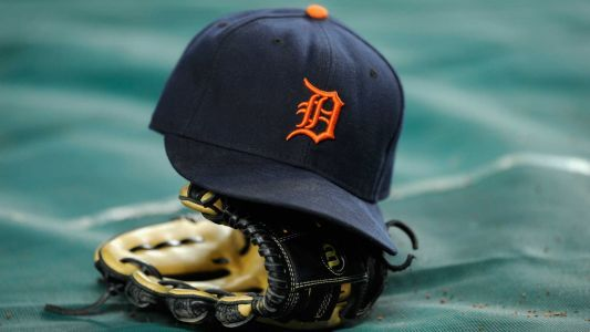 Tigers broadcasters who reportedly fought over chair benched for rest of season