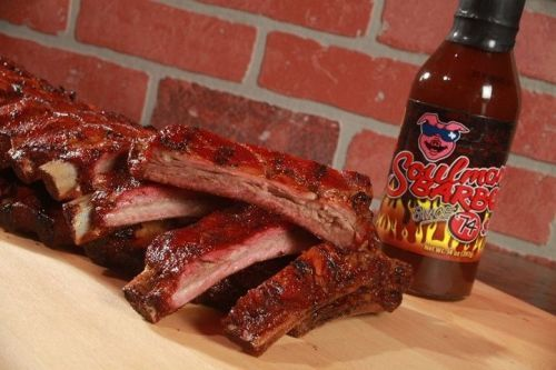 KABOOM! Celebrate American Independence Soulman's Style Beloved North Texas Bar-b-que Chain Ships Nationwide