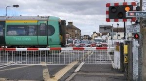 Polegate Level Crossing To Be Closed For Railway Improvements
