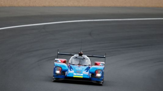 Jenson Button Won't Be Racing At Le Mans After All, And That Is A Real Bummer