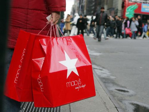 Macy's is having a huge one-day sale - and more of today's best deals from around the web