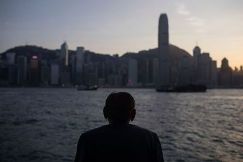 Hong Kongers are suddenly the world's most sought-after emigrants