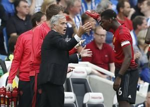 With sloppy defending, Man United loses 3-2 to Brighton