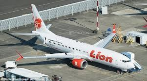 737 MAX safety system glitch known by Boeing even before Indonesian Lion Air crash