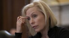 Kirsten Gillibrand Faces Opioid Bill Backlash From Disability Community