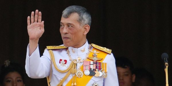 The King of Thailand fired 10 more royal officials after stripping his consort of her title and privileges in a growing palace purge