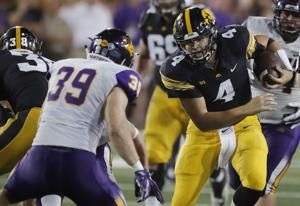 No. 18 Wisconsin, Iowa set for Big Ten West showdown